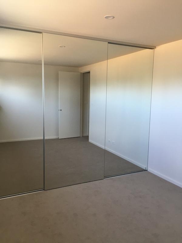 Wardrobe Doors Mitchell S Glass