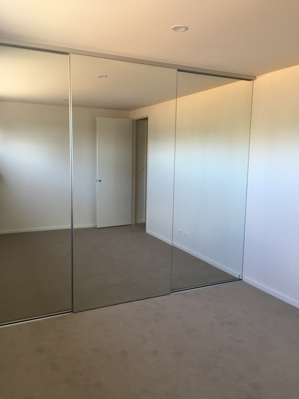 Wardrobe Doors Mitchell S Glass
